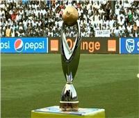 الكاف يحدد موعد قرعة مجموعات دوري أبطال أفريقيا