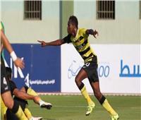 التعادل يحسم مباراة وادي دجلة والداخلية في الدوري