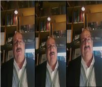 فيديو| خالد الصاوي يحاول الانتحار في«الضيف»