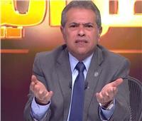 توفيق عكاشة: السيسي حقق اتنصارًا في حروب الجيل الرابع