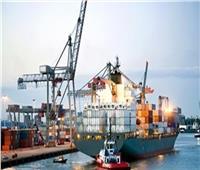 فتح بوغاز مينائي الإسكندرية والدخيلة