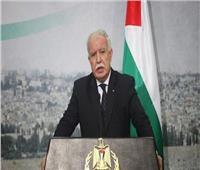 بث مباشر.. مؤتمر صحفى لوزير الخارجية الروسي ونظيره الفلسطيني