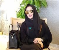 للمرة الثانية.. لطيفة بـ«الحجاب» في السعودية (فيديو)
