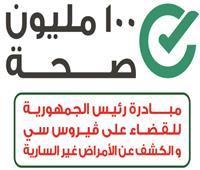 «صحة بني سويف»: 534 فريق طبي يقدم الخدمة ضمن «100 مليون صحة»