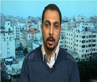 التركماني: المواطن ضحية الانقسام الفلسطينية