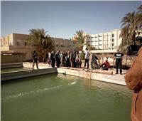 وزارة الزراعة: خطة لتنمية بحيرة السد العالي ومواردها