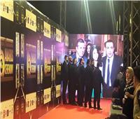 الصور الأولى لحفل توزيع جوائز «الدير جيست»