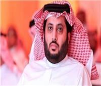 فيديو وصور.. تركي آل الشيخ يعتذر عن عدم الحضور لزيارة نادي الزمالك