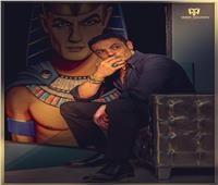 محمد علي يخوض تجربة سينمائية «مصرية.. إسبانية»