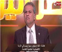 فيديو| «عكاشة»: مصر تتعرض لحرب اقتصادية قذرة بغرض تدمير الشعب