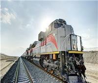 حوار| رئيس المجموعة الصينية لصناعة السكك الحديدية: نتنافس لتنفيذ أول قطار مصري سريع