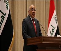 رئيس الوزراء العراقي يبحث مع بومبيو الانسحاب الأمريكي من سوريا