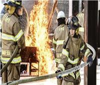 بالصور| تعرف على أول سعوديتين يعملان في إطفاء الحرائق