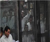 عاجل| تأجيل محاكمة 213 متهما في «تنظيم بيت المقدس» لـ 5 يناير