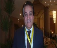 وزيرالتعليم العالي يشهد احتفال جامعة المنوفية بعيدها الـ42