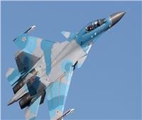 هبوط مقاتلات روسية في القرم وسط تصاعد التوتر مع أوكرانيا