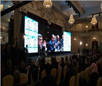 بالفيديو.. رئيس الوزراء يشهد فيلما تسجيليا عن مؤتمر أخبار اليوم الاقتصادي