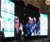 «رزق» يوجه الشكر للرئيس السيسي راعي فكرة «مؤتمر أخبار اليوم الاقتصادي»