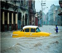 شاهد كيف تعاملت كوبا مع فيضانات هافانا