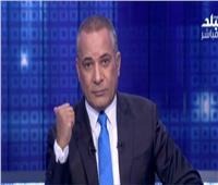 أحمد موسى: مصر قدمت للعالم ثورة زراعية حقيقية