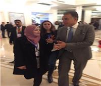 عرفات: افتتاح حزمة مشروعات قريبًا.. أبرزها طريق «الكافوري- برج العرب»