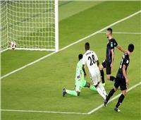فيديو| تعرف علىأول مصري يحرز هدف في نهائي كأس العالم للأندية