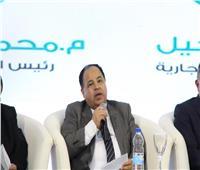 وزير المالية يكشف موعد اعتماد قانون الجمارك الجديد