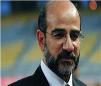 عامر حسين عن تأجيل مبارة المقاولون: معنديش حل للإسماعيلي