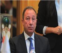 علاء ميهوب يوجه رسالة للخطيب