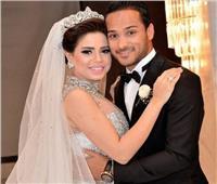 صورة| وليد سليمان وزوجته يشعلان حفل «دير جيست»