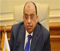 وزير التنمية المحلية يحتفل بالعيد القومي لبورسعيد