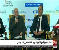 فيديو  وزير الإنتاج الحربي: التعاون سمة أساسية في الحكومة الحالية