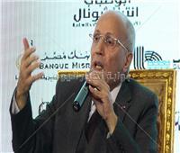 وزير الإنتاج الحربي: التعاون هو سمة الحكومة الحالية