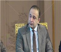 نائب وزيرة التخطيط : الصناعة والابتكار ركائز رؤية مصر 2030