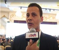 مستثمر خلال مؤتمر أخبار اليوم: نطالب الحكومة بمساندة الشركات المصرية في إفريقيا