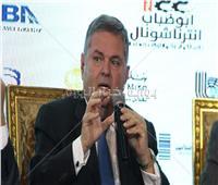 وزير قطاع الأعمال: نتطلع إلى تحويل مصر إلى قاعدة تصديرية لصناعة السيارات