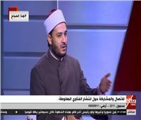 فيديو| مسئول بمشيخة الأزهر: النصارى صلوا في مسجد الرسول