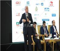 خالد فودة يكشف في «مؤتمر أخبار اليوم» فرص الاستثمار في جنوب سيناء
