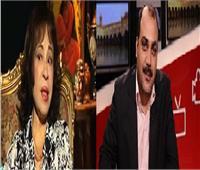 «لوتس عبد الكريم» ضيفة على برنامج 90 دقيقة.. الليلة