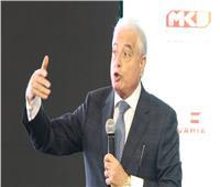 فيديو| خالد فودة: هذه أحلامي الاستثمارية لجنوب سيناء
