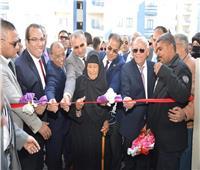 في عيدها القومي.. إعلان محافظة بورسعيد خالية من المناطق العشوائية غير الآمنة