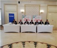 صور| بالتفاصيل.. جلسة «الأثاث والصناعات النسجية» بمؤتمر أخبار اليوم الاقتصادي