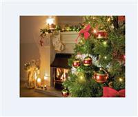 4 أفكار لتزين منزلك في «الكريسماس»