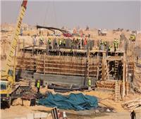 """الإسكان: لا خلافات مع """"cscec"""" الصينية فى مشروع أبراج العاصمة الإدارية الجديدة"""