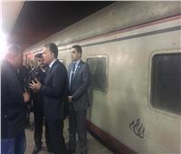 خاص| وزير النقل: افتتاح 5 مشروعات جديدة قريبًا