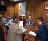 محافظ القليوبية: تعزيز الموارد المالية لصندوق المحافظة لإنشاء مشروعات خدمية