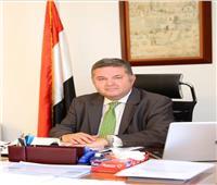 قطاع الأعمال: بحث موقف شركة النصر للتصدير والاستيراد وسبل النهوض بها