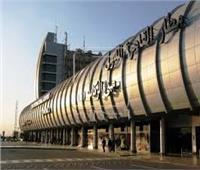 علي عبد العال يستقبل رئيس مجلس الشورى السعودي بمطار القاهرة
