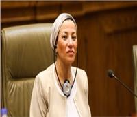 وزيرة البيئة تتابع تنفيذ برنامج إدارة المخلفات الصلبة بكفر الشيخ والغربية