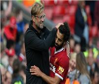 مدرب ليفربول يكشف سبب تراجع مستوى محمد صلاح في بداية الموسم